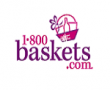 1800 BASKETS Coupon Codes